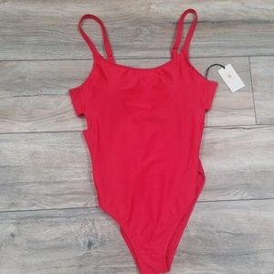 NWT Shade & Shore Swimsuit